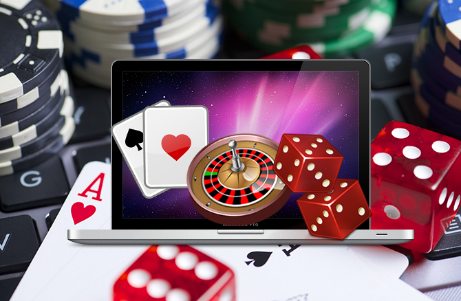 All The Casino Slots You Should Know