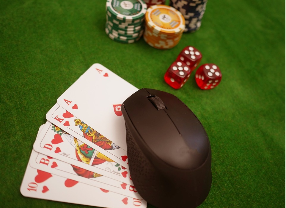 Online Casinos: A Great Way Of Entertainment
