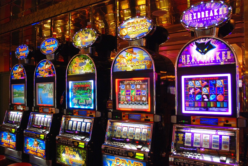 The Latest Modern Slots